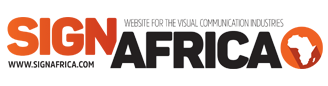 Sign Africa logo