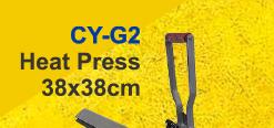 CY-G2 heat press