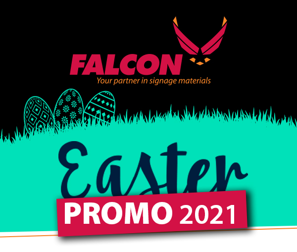 Easter Promo 2021