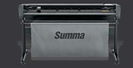 SummaCut machines