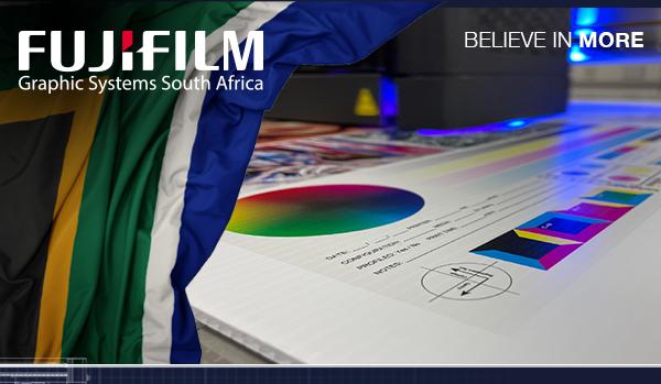 Fujifilm believe in more