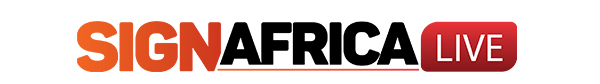 Sign Africa Live