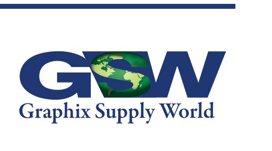 GSW footter logo