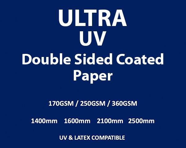 UltraUV paper