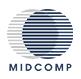 Midcomp logo