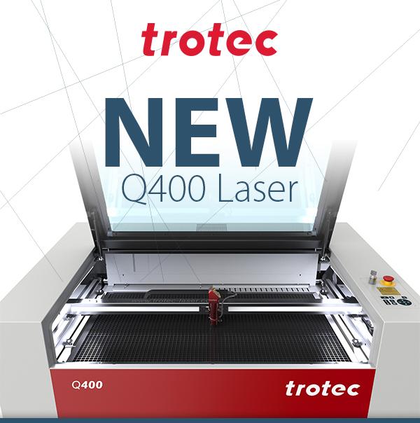 New Q400 laser Header