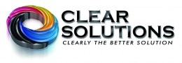 CLEAR SOLUTIONS logo