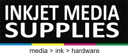 Inkjet Media Supplies logo