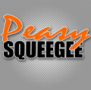 Peasy Squeegee