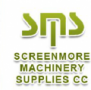 Screenmore Machinery Suppliers CC