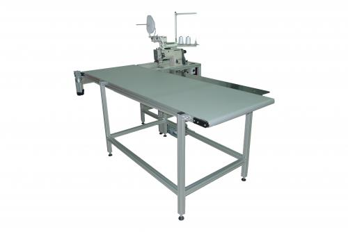 GSW NEW DISTRIBUTOR FOR MATIC TEXTILE FINISHING SOLUTIONS