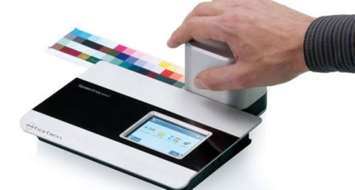 BARBIERI TO SHOWCASE NEW SPECTROPAD AT DRUPA