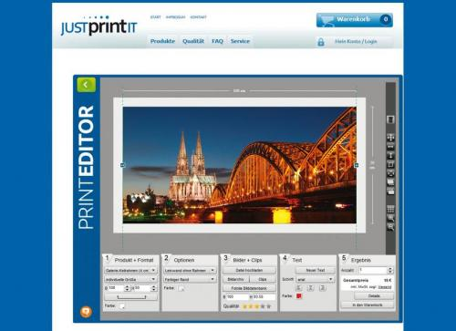 COLORGATE PRESENTS VARIOUS SOFTWARE SOLUTIONS AT FESPA