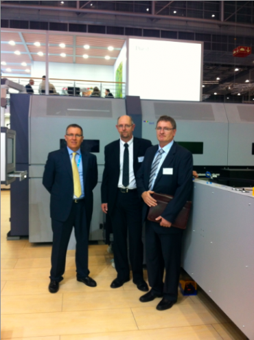 DURST TO SHOWCASE RHO 1000 PRODUCTION SYSTEM AT DRUPA