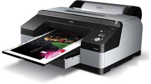EPSON AND EFI LAUNCH DESIGNER EDITION PRODUCT BUNDLES IN EUROPE