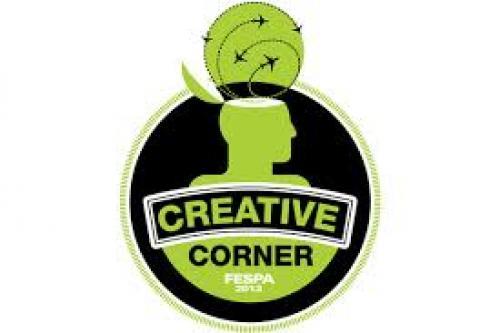 FESPA CONFIRMS STAR LINE-UP FOR CREATIVE CORNER