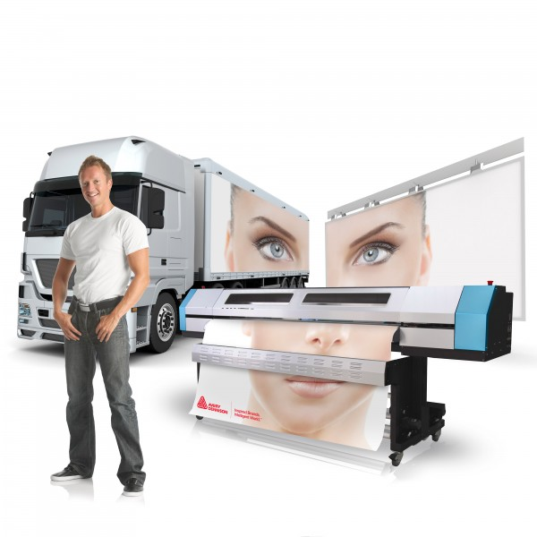 AVERY DENNISON TO SHOWCASE SELF-ADHESIVE GRAPHIC SOLUTIONS ... - photo#14