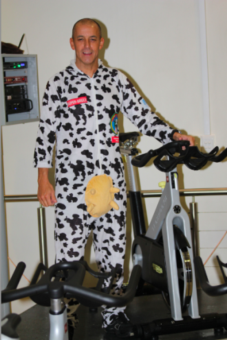 KEMTEK SUPPORTS RECORD BREAKING FUNDRAISING CYCLE