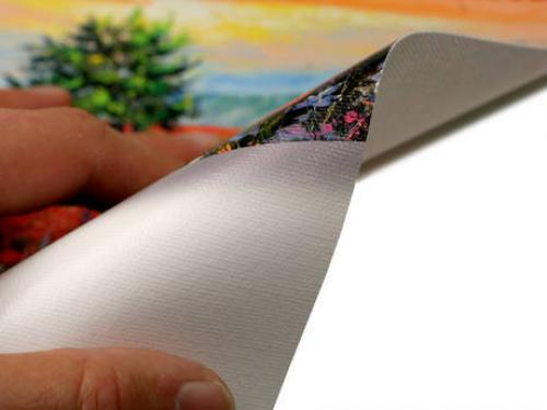 SIHL LAUNCHES GLOSSY CANVAS 420GSM FOR ECO-SOLVENT PRINTERS