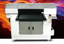 Gencotech Launching GCC JF-240UV Flatbed Printer At Sign Africa And FESPA Africa Expo