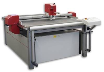 Graphix Supply World Launching ARISTO 1625 SL Model At Sign Africa And FESPA Africa Expo