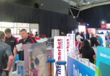 Intamarket Graphics Showcases Latest Signage And Graphics Solutions