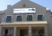 Regma Opens New Midrand Offices