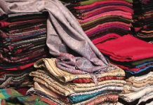 Dignity In Rags: Exploring The Environmental Impact Of Textile Printing
