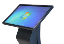 Parrot Products Launches IWS1042B Multi-Touch Screen