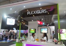 Evonik Demonstrates Versatility Of PLEXIGLAS At Sign Africa And FESPA Africa Expo.