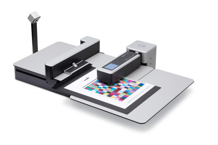 Barbieri Launches Spectro LFP qb Spectrophotometer.