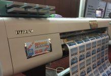 Fujifilm Sells Acuity LED 1600 II To Lusaka-Based Associated Printers