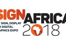 Sign Africa Expo Announces New African Location And 2018 Expo Dates