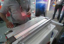 Maizey Plastics Introduces Line Bender 700