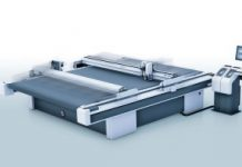 Zund D3 Dual Beam System Offers Cutting Solution