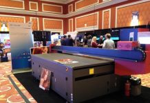 2018 EFI Connect Conference Presents Production Opportunities With Advanced Inkjet Innovations