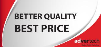 Quality Prices