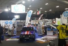 Graficomp Exhibiting At Sign Africa Durban Expo