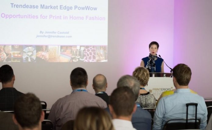 FESPA Trends Theatre Explores Key Areas Of Growth For The Speciality Print Community