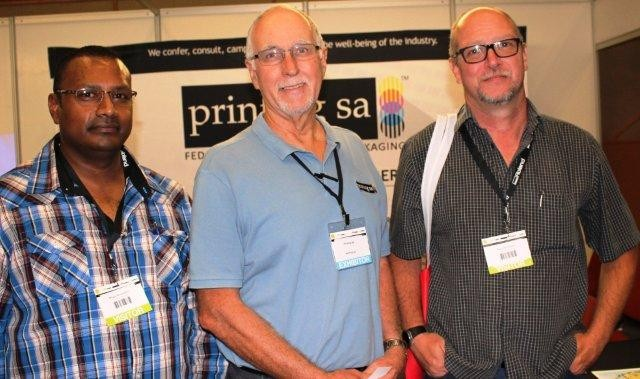 Printing SA Hosts Successful Forum At Sign Africa Durban Expo