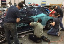 Botswana News: Avery Dennison And Fortma Investment Hosting Vehicle Wrapping Workshops