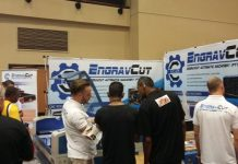 EngravCut Showcases Innovations At Sign Africa Durban Expo