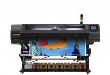 Graficomp exhibiting wide format solutions at Sign Africa Cape Town Expo.