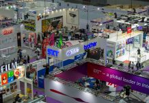FESPA Asia reports increased visitor attendance.