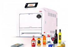 UniNet showcasing new iColor 550