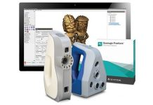 Artec 3D And 3D Systems Integrate Technologies