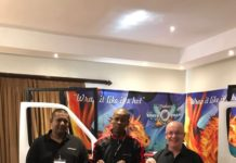 Speed Wrap winner crowned at Sign Africa Bloemfontein Expo.