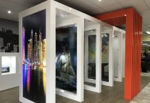 Fujifilm South Africa Installs Acuity LED 1600 II