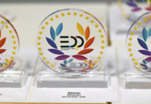 Mimaki Receives Two EDP Awards For 3D And Roll-To-Roll Printers