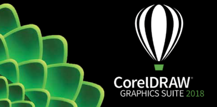 CorelDRAW Graphics Suite 2018: A Graphic Design Powerhouse - Sign Africa